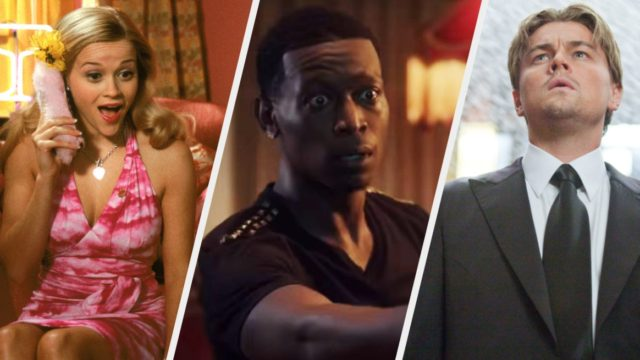 Here's Everything Leaving Netflix In October 2021